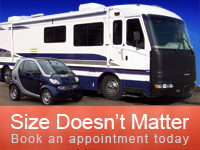 Size Doesn't Matter - Book an appointment today